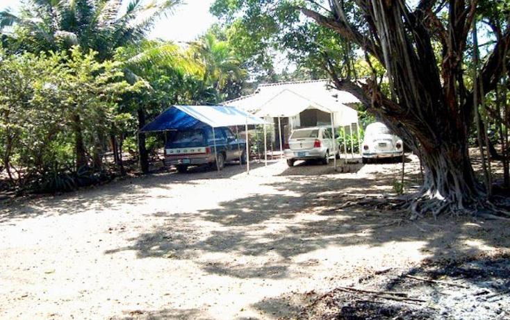 Foto de terreno habitacional en venta en m?xico norte 452, las jarretaderas, bah?a de banderas, nayarit, 393975 No. 05