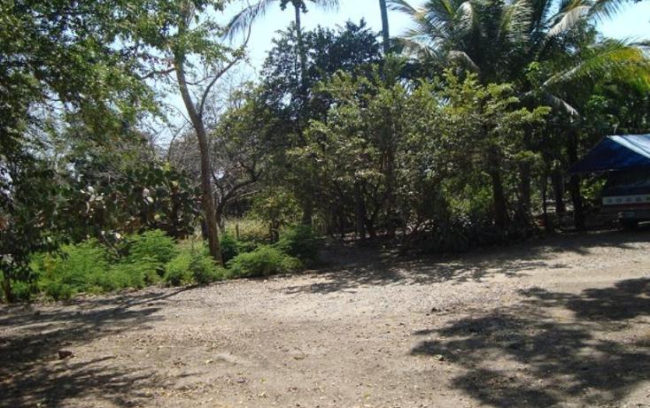 Foto de terreno habitacional en venta en m?xico norte 452, las jarretaderas, bah?a de banderas, nayarit, 393975 No. 09