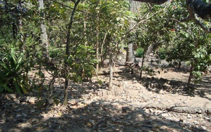 Foto de terreno habitacional en venta en m?xico norte 452, las jarretaderas, bah?a de banderas, nayarit, 393975 No. 11