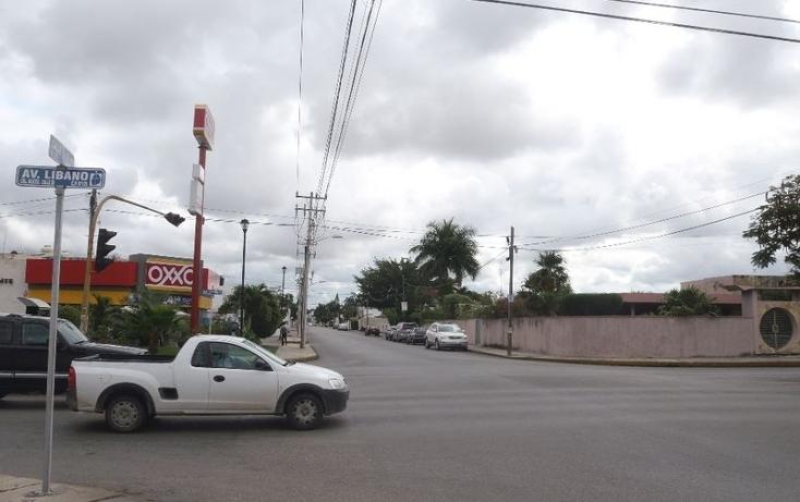 Foto de local en renta en  , méxico norte, mérida, yucatán, 1075095 No. 01