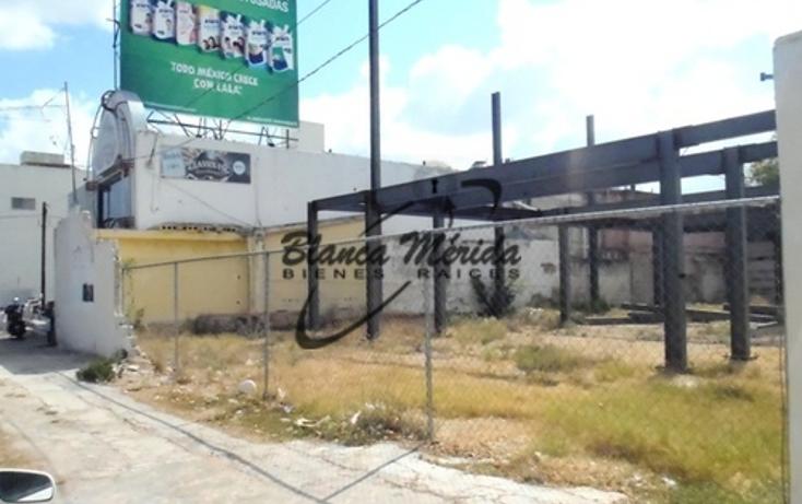 Foto de terreno comercial en renta en  , méxico norte, mérida, yucatán, 1078883 No. 02