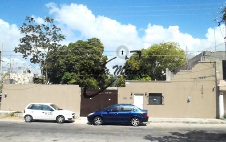 Foto de terreno comercial en renta en  , méxico norte, mérida, yucatán, 1078883 No. 04