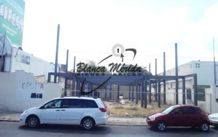Foto de terreno comercial en renta en  , méxico norte, mérida, yucatán, 1078883 No. 05