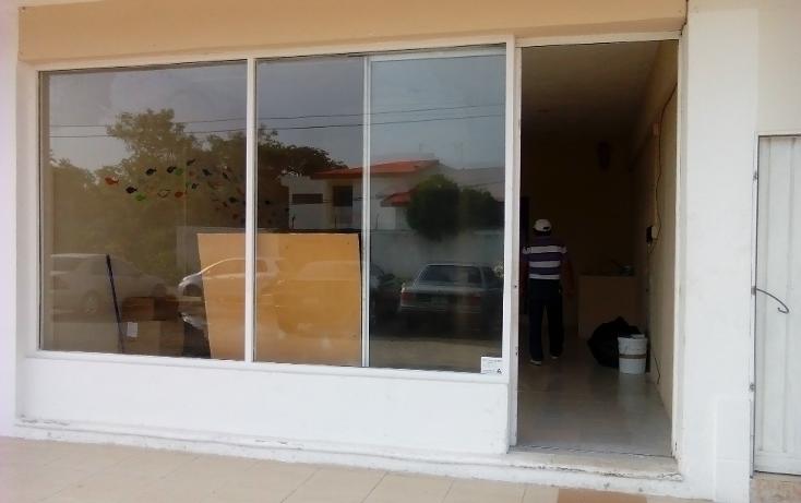 Foto de local en renta en  , méxico norte, mérida, yucatán, 1095435 No. 01