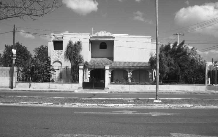 Foto de casa en venta en  , méxico norte, mérida, yucatán, 1095509 No. 01
