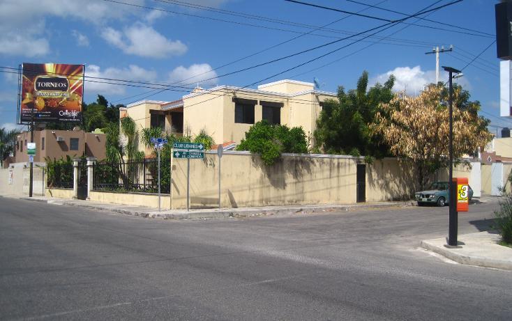 Foto de casa en venta en, méxico norte, mérida, yucatán, 1095509 no 02
