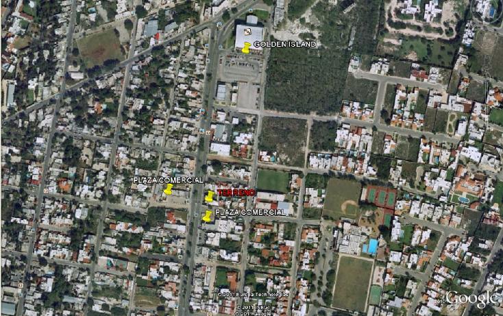 Foto de casa en venta en, méxico norte, mérida, yucatán, 1095509 no 03