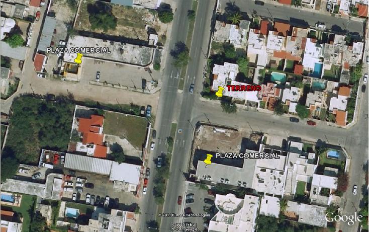 Foto de casa en venta en, méxico norte, mérida, yucatán, 1095509 no 04