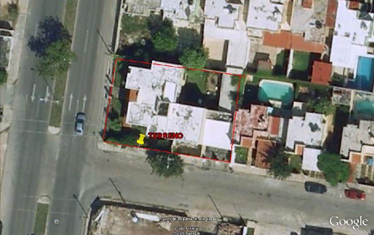 Foto de casa en venta en, méxico norte, mérida, yucatán, 1095509 no 05