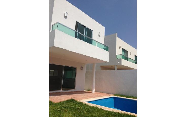 Foto de casa en venta en  , méxico norte, mérida, yucatán, 1100977 No. 05