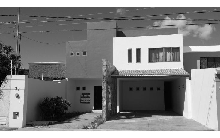 Foto de casa en venta en  , méxico norte, mérida, yucatán, 1131997 No. 01