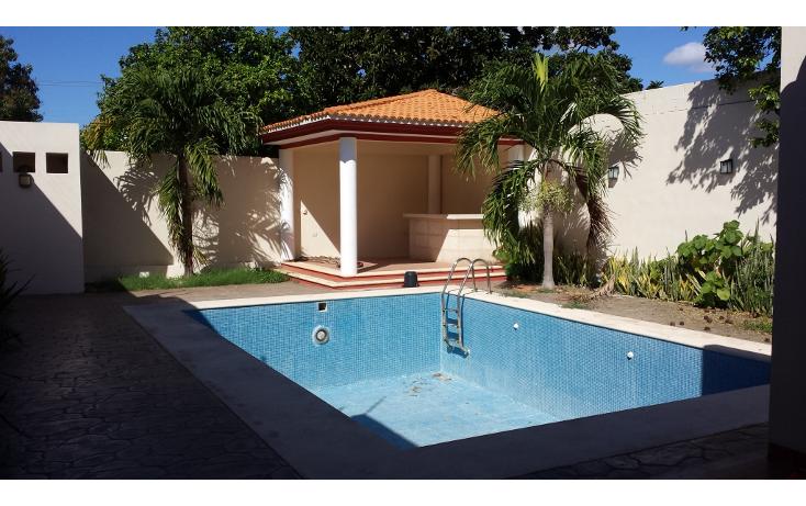 Foto de casa en venta en  , méxico norte, mérida, yucatán, 1131997 No. 06