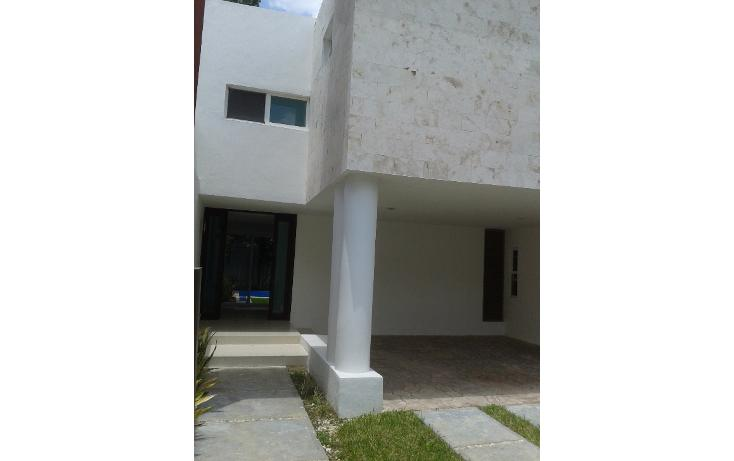Foto de casa en renta en  , méxico norte, mérida, yucatán, 1132299 No. 04