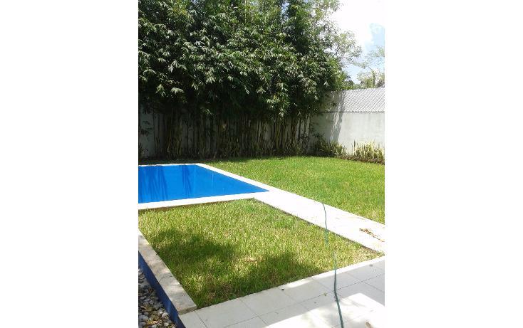 Foto de casa en renta en  , méxico norte, mérida, yucatán, 1132299 No. 05