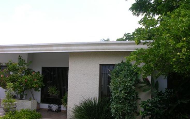 Foto de casa en venta en  , m?xico norte, m?rida, yucat?n, 1136991 No. 04