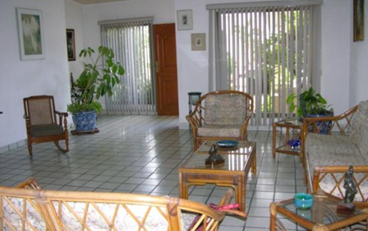 Foto de casa en venta en  , m?xico norte, m?rida, yucat?n, 1136991 No. 06