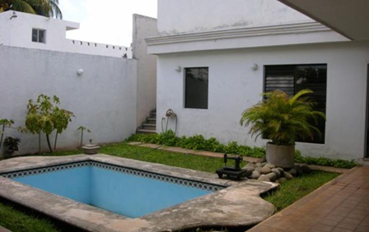 Foto de casa en venta en  , m?xico norte, m?rida, yucat?n, 1136991 No. 07