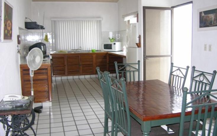 Foto de casa en venta en  , m?xico norte, m?rida, yucat?n, 1136991 No. 12