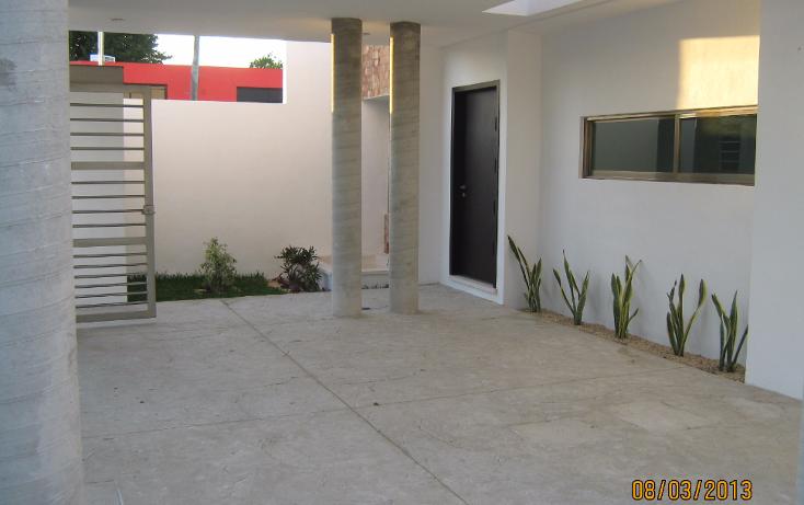Foto de casa en venta en  , m?xico norte, m?rida, yucat?n, 1162905 No. 04