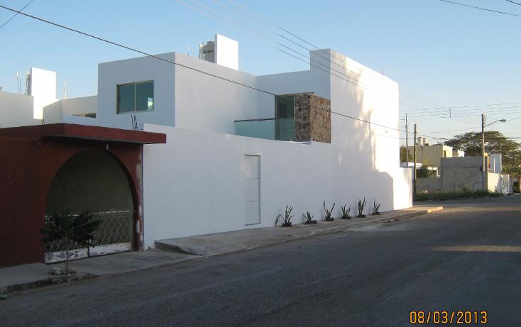 Foto de casa en venta en  , m?xico norte, m?rida, yucat?n, 1162905 No. 07