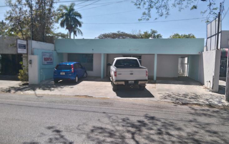 Foto de local en renta en  , méxico norte, mérida, yucatán, 1187179 No. 01