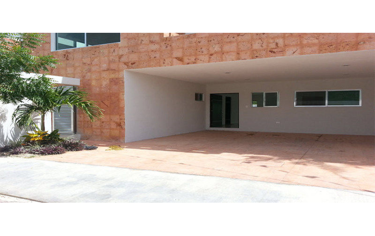 Foto de casa en venta en  , méxico norte, mérida, yucatán, 1202045 No. 03