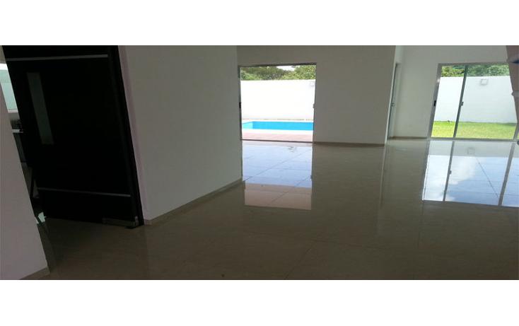 Foto de casa en venta en  , méxico norte, mérida, yucatán, 1202045 No. 05