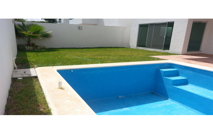 Foto de casa en venta en  , méxico norte, mérida, yucatán, 1202045 No. 07