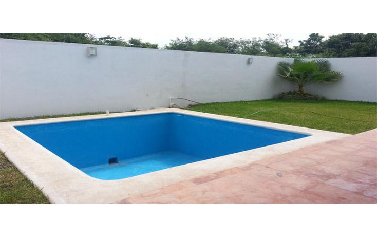 Foto de casa en venta en  , méxico norte, mérida, yucatán, 1202045 No. 08