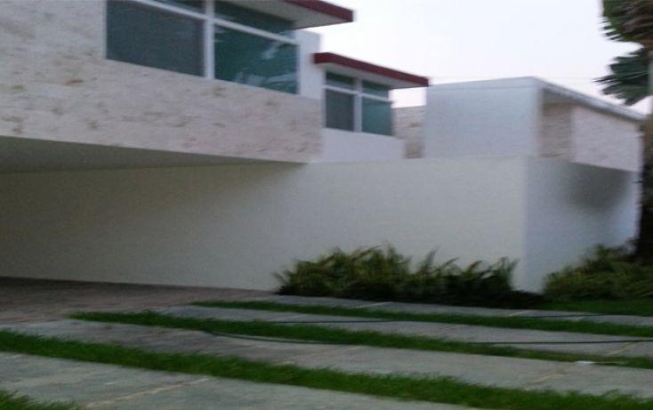 Foto de casa en venta en, méxico norte, mérida, yucatán, 1202053 no 02