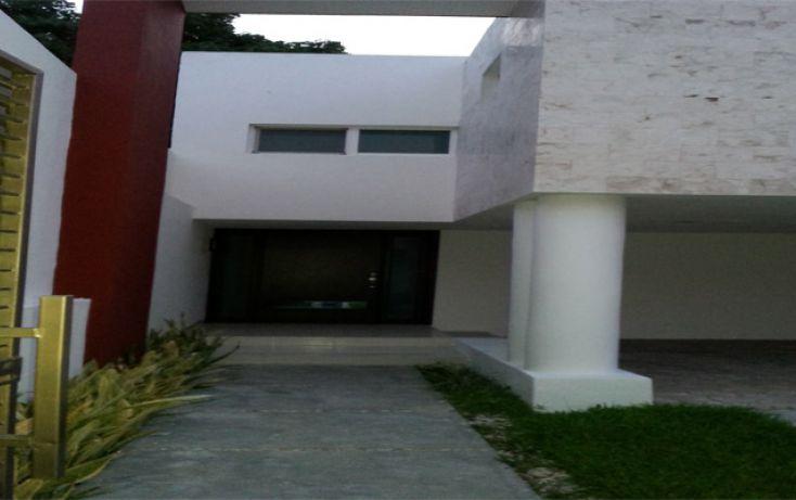 Foto de casa en venta en, méxico norte, mérida, yucatán, 1202053 no 04
