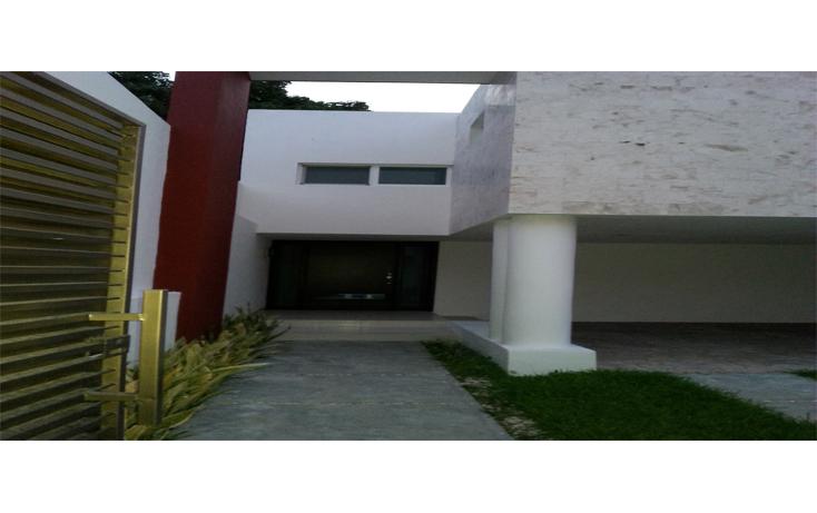 Foto de casa en venta en  , m?xico norte, m?rida, yucat?n, 1202053 No. 04