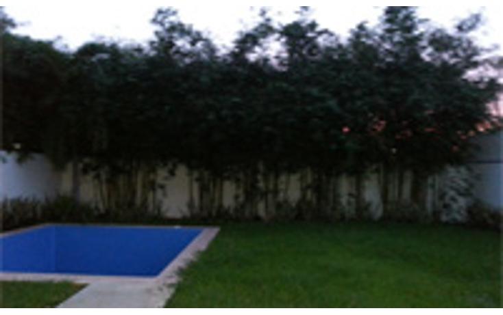Foto de casa en venta en  , m?xico norte, m?rida, yucat?n, 1202053 No. 16