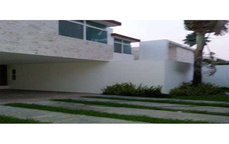 Foto de casa en renta en  , m?xico norte, m?rida, yucat?n, 1202057 No. 02