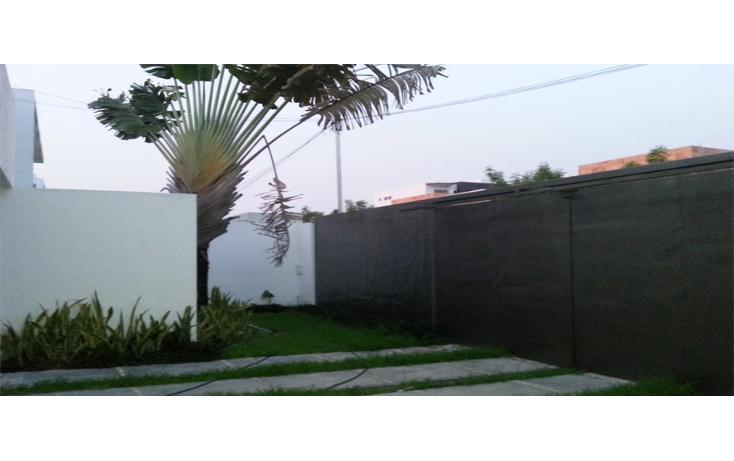 Foto de casa en renta en  , m?xico norte, m?rida, yucat?n, 1202057 No. 03