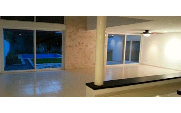 Foto de casa en renta en  , m?xico norte, m?rida, yucat?n, 1202057 No. 05