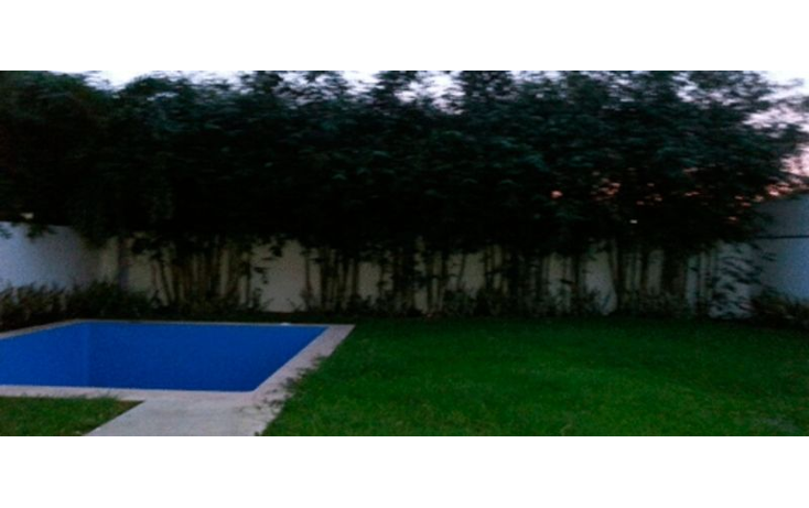 Foto de casa en renta en  , m?xico norte, m?rida, yucat?n, 1202057 No. 09