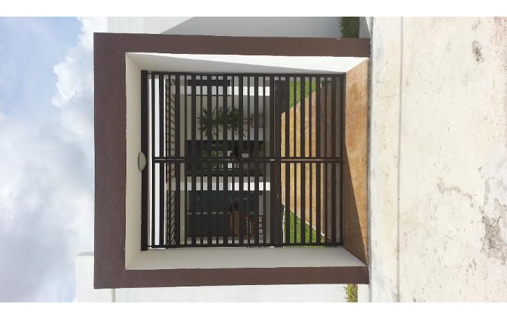 Foto de casa en venta en  , m?xico norte, m?rida, yucat?n, 1204967 No. 04