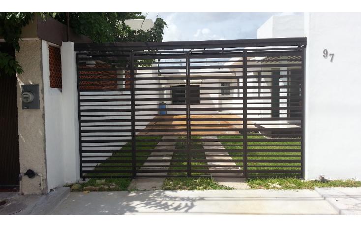 Foto de casa en venta en  , m?xico norte, m?rida, yucat?n, 1204967 No. 06
