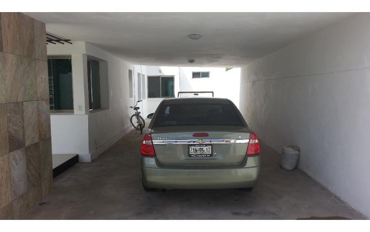 Foto de casa en venta en  , m?xico norte, m?rida, yucat?n, 1204967 No. 08