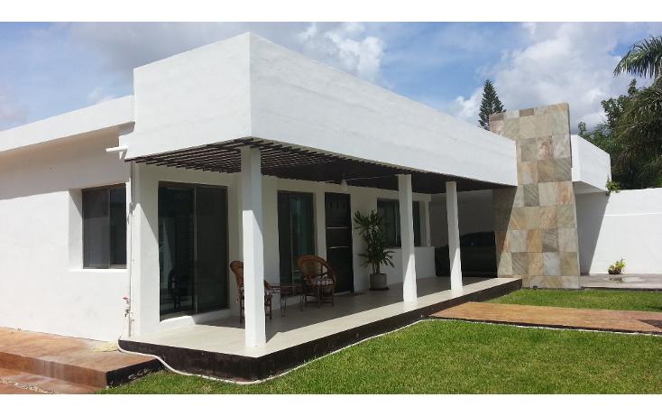 Foto de casa en venta en  , m?xico norte, m?rida, yucat?n, 1204967 No. 09