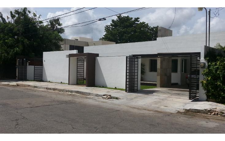 Foto de casa en venta en  , m?xico norte, m?rida, yucat?n, 1204967 No. 10