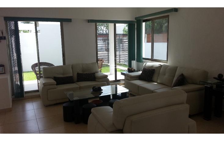 Foto de casa en venta en  , m?xico norte, m?rida, yucat?n, 1204967 No. 13
