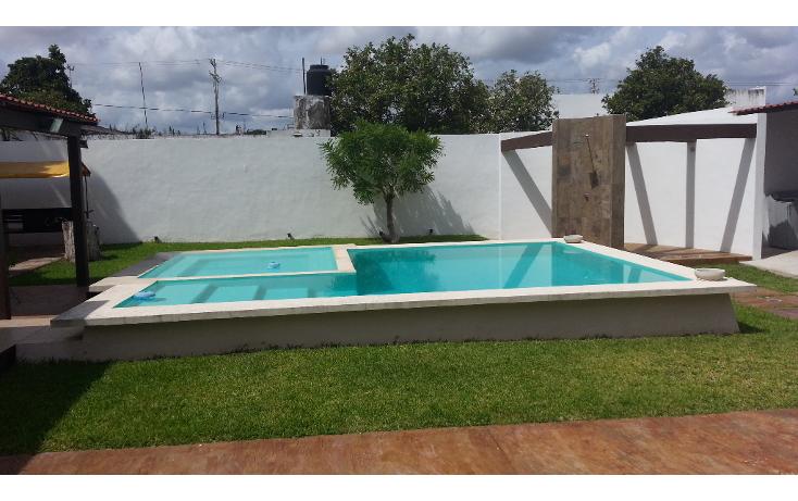 Foto de casa en venta en  , m?xico norte, m?rida, yucat?n, 1204967 No. 15