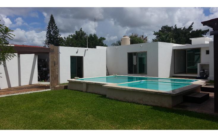 Foto de casa en venta en  , m?xico norte, m?rida, yucat?n, 1204967 No. 20