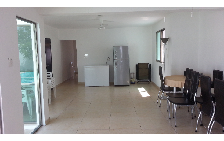 Foto de casa en venta en  , m?xico norte, m?rida, yucat?n, 1204967 No. 21