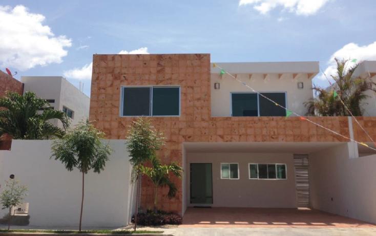 Foto de casa en venta en  , méxico norte, mérida, yucatán, 1275747 No. 01