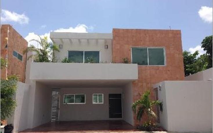 Foto de casa en venta en  , méxico norte, mérida, yucatán, 1289539 No. 03