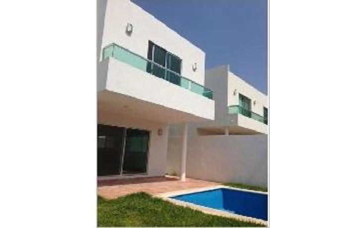 Foto de casa en venta en  , m?xico norte, m?rida, yucat?n, 1289539 No. 06
