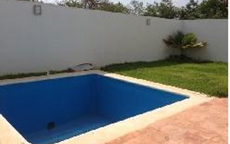 Foto de casa en venta en  , m?xico norte, m?rida, yucat?n, 1289539 No. 07